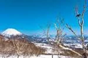 Powder, Onsen und Uralt-Lifte - Pulverschnee ohne Ende: Warum ich zum Skifahren nach Japan flog - und es wieder tun würde