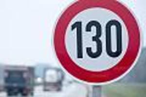 Auf Autobahnen  - ADAC lehnt Tempolimit nicht mehr ab: Nun wird Geschwindigkeitsbegrenzung wahrscheinlicher
