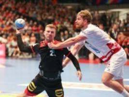 handball: endlich erwachsen