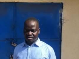 bier brauen im südsudan: hoffen und malz