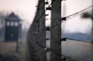 geschichte: berlin erinnert an befreiung von auschwitz vor 75 jahren