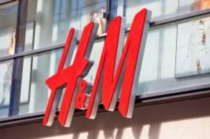 Modekonzern: H&M soll Mitarbeiter ausgeforscht haben – Bußgeld droht