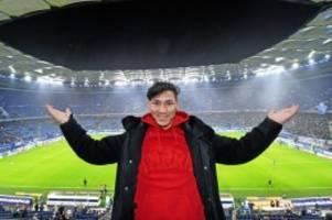 Flucht vom Iran nach Hamburg: Auf Jattas Spuren: Die Geschichte von Javads großem Traum