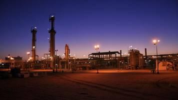 Bürgerkrieg: Öl-Blockade in Libyen sorgt für Verluste in Millionenhöhe