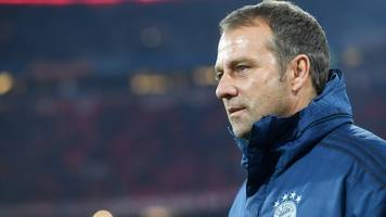 Nach Sieg gegen Schalke: Trainer Flick gibt Bayern-Profis freien Sonntag