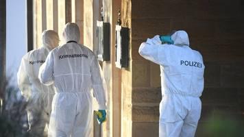 Sechs Menschen sterben: Viele Fragen nach Schüssen in Rot am See