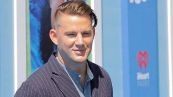 Channing Tatum wehrt sich gegen Hass-Kommentare