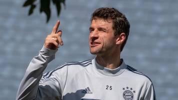 Bundesliga: Thomas Müller schwärmt vom Dortmunder Jadon Sancho
