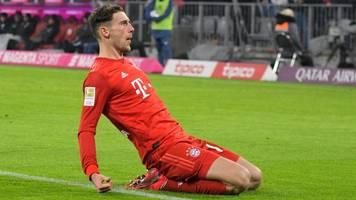 FC Bayern München: Fan-Ärger für Leon Goretzka wegen Torjubel