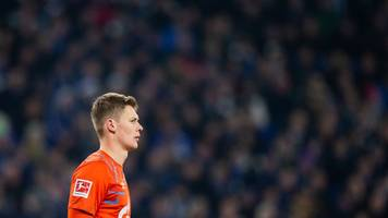 Schalke 04: Schubert oder Nübel? Wagner lässt Torwartfrage weiter offen