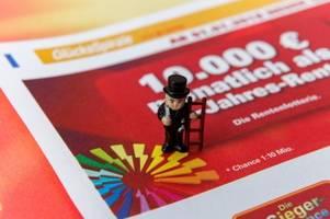Glücksspirale-Gewinnzahlen heute: Zahlen und Quoten aktuell vom 25.1.20
