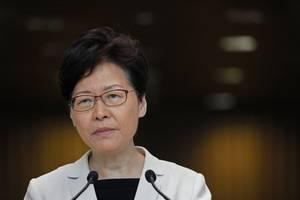 News am Wochenende: Hongkong ruft wegen Coronavirus Notstand aus
