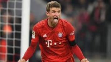 5:0-Sieg - Bayern deklassiert Schalke