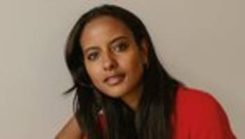 sara nuru: durch die reise nach Äthiopien habe ich verstanden, worum es im leben wirklich geht