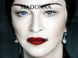 Fans sind verärgert: Madonna sagt immer mehr Konzerte ab