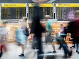 Hauptstadt ist vorbereitet: Erster Coronavirus-Verdachtsfall in Berlin