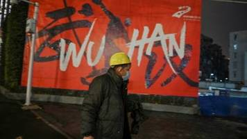Wuhans Bürgermeister geht von 3000 Infektionen mit Coronavirus in China aus