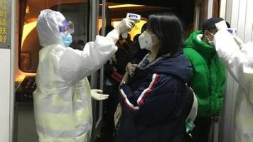 Zahl der Nachweise steigt: Chinesische Sportverbände reagieren auf Coronavirus