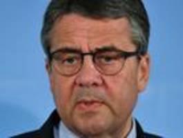 Gabriel verteidigt Wechsel in Aufsichtsrat der Deutschen Bank