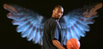 «Ruhe in Frieden Legende»: So trauert die Sportwelt um Kobe Bryant