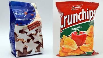 bahlsen versus lorenz snack-world: zwei brüder, zwei welten