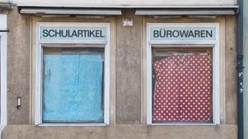 Einzelhandel: Linke schlägt Mietendeckel für Gewerbeflächen vor