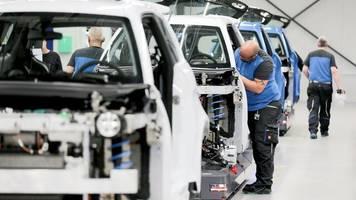 elektromobilität: elektroauto-pionier e.go verpasst eigene ziele