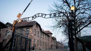 Erinnerung an Massenmord: Mehrheit für Pflichtbesuche von Schülern in KZ-Gedenkstätten
