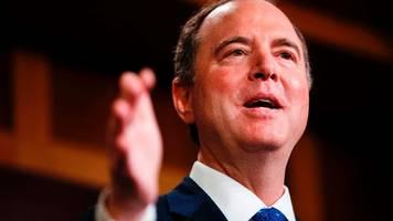 impeachment: preis noch nicht bezahlt – donald trump bedroht seinen ankläger
