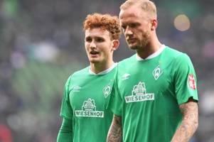 Nächster Rückschlag für Werder im Abstiegskampf