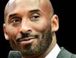 Basketball-Legende - Bericht: Kobe Bryant stirbt bei Hubschrauber-Absturz