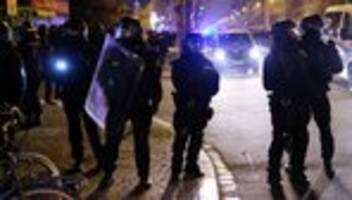 leipzig: festgenommene nach ausschreitungen bei indymedia-demo freigelassen
