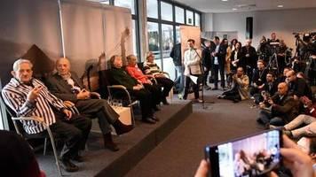 «kampf gegen judenhass» nötig: gedenken in auschwitz am 75. jahrestag der befreiung