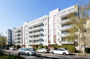 Wohnen: Gewobag kauft 36 Wohnungen in Mariendorf