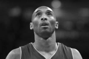 Basketball: Berliner Sportler trauern um Kobe Bryant
