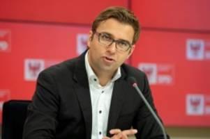 Parteien: Brandenburger SPD gegen größere Bundestags-Wahlkreise