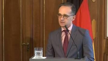 Video: Coronavirus: Bundesregierung prüft Evakuierung Deutscher aus Wuhan