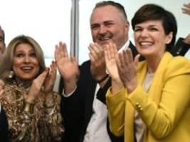 Österreich: landtagswahl bringt parteien in unruhe