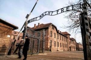Auschwitz-Befreiung: Viele Holocaust-Überlebende sterben – Was wird aus Gedenken?