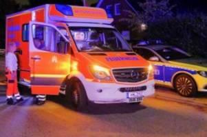 Hamburg: Taxi gerät außer Kontrolle: Reeperbahn gesperrt