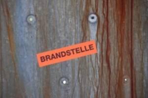 Kriminalität: Ermittlungen nach Brandanschlag auf Vonovia-Büro in Kiel