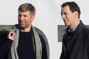 fußball-ticker: vfb-boss hitzlsperger ist verwundert über heutige profis