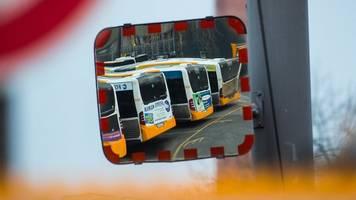 busfahrer erneut im streik