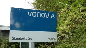 Kiel: Staatschutz ermittelt nach Anschlag auf Vonovia-Büro
