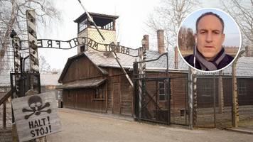 75 Jahre Auschwitz-Befreiung