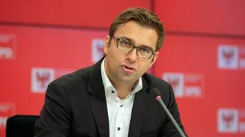 Brandenburger SPD gegen größere Bundestags-Wahlkreise