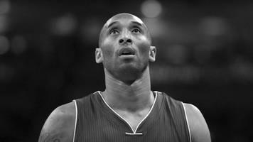 Berliner Sportler trauern um Kobe Bryant