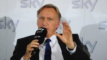 Fußball: Moderator und Anpfiff-Ikone Burkhard Weber verstorben