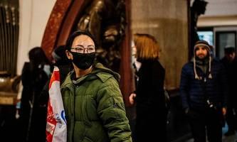 Russland stoppt Pauschalreisen nach China