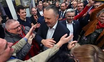 Wie Doskozil die SPÖ verändert [premium]